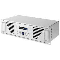 Усилитель звука Skytec SKY-1000 2 х 1000W макс. silver