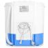 Мини стиральная машина oneConcept DB003 отжим 2кг