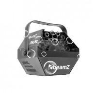 Машина для создания мыльных пузырей Beamz B500 Bubble Machine