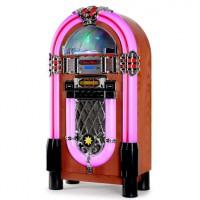 Музыкальный центр Auna Graceland-XXL USB SD AUX CD FM / MW