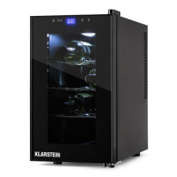 Винный холодильник  Klarstein Picola 25 литров 8 бутылок VTA0/T7