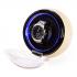 Вращатель часов Klarstein St.Gallen-Deux 4 режима LED Creme