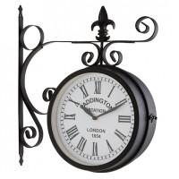 Настенные садовые часы Blumfeldt Paddington Gartenuhr