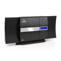 Вертикальная стереосистема Auna V-20 DAB Bluetooth NFC CD USB MP3 DAB + FM RDS
