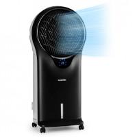 Кондиционер, вентилятор, воздухоохладитель, увлажнитель Klarstein Whirlwind 3-in-1 5,5L 110W BK V1046VTNW