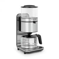 Кофеварка Klarstein Soulmate 2G 1800 Вт из нержавеющей стали DMA0