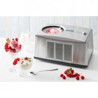 Машина для производства мороженного Klarstein Yo & Yummy 2-in-1 мороженица и йогуртница 150 Вт 1,5 л нержавеющая сталь L1063FVT