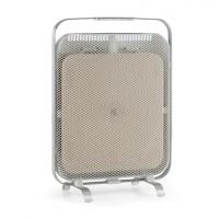 Инфракрасный обогреватель Klarstein HeatPal Marble 1300 Вт, теплоаккумулятор, мрамор, алюминий SLV DMBRNAO
