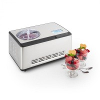 Машина для производства мороженного Klarstein Dolce Bacio 2л LCD L1078