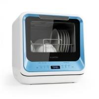 Посудомоечная машина Klarstein Amazonia Mini 6 программ LED дисплей Blue US1M25/4