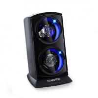 Вращатель для часов Klarstein St. Gallen Premium Watch Winder 4 скорости DM1