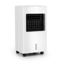 Вентилятор, охладитель, мойка воздуха OneConcept Freeze Me 65 Вт 400 м³ / ч V2108FDM