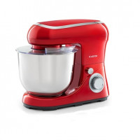 Кухонный комбайн Klarstein Bella Pico 2G 1200 Вт 1.6PS 6 уровней 5 литров RED US/106