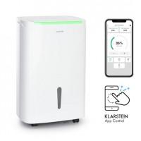 Осушитель Klarstein DryFy Connect 40 WiFi компрессионный 40л / день 35-45м²