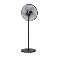 Напольный вентилятор Klarstein Windflower 50 Вт, 3 скорости, 3090 м³ / ч, круглая основа V1072FVT