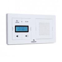 Компактный приемник Auna DigiPlug UP радио скрытого монтажа DAB + / FM BT ЖК-дисплей