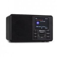 Компактное радио Auna Commuter DAB+/FM Radio DM1BP