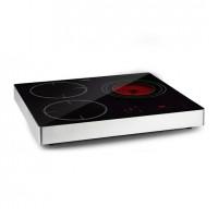Гибридная комбинированная плита варочная поверхность Klarstein TrinityCook мощностью 3400 Вт DMA25