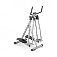Эллиптический кросс-тренажер Capital Sports Crosswalker Air-Walker ЖК дисплей 100 кг