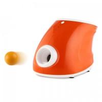 Машина для бросания мячей oneConcept Ballyhoo + 3 шарика для собак