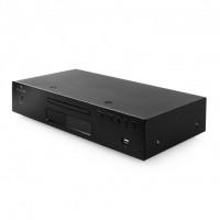 HiFi проигрыватель Auna AV2-CD509 CD FM USB MP3 Black DMA15
