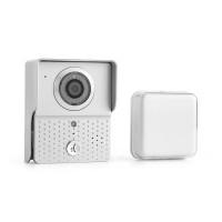 Дистанционная камера дверной звонок OneConcept DoorGuard WiFi