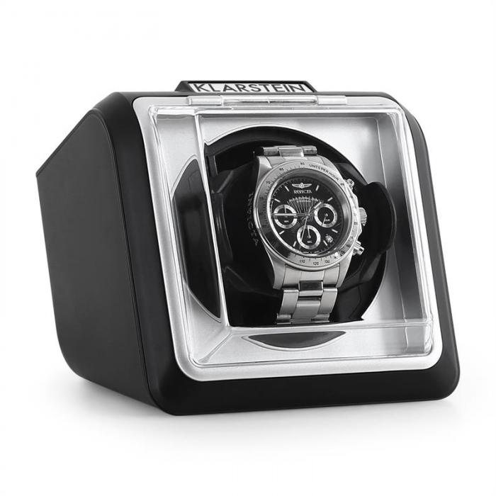 Вращатель часов Klarstein 8PT1S-1 Watchwinder