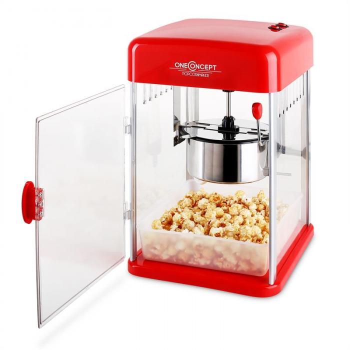 Попкорн-машина Rockcorn Popcornmaker 350W 23,5 x 38,5 x 27 см