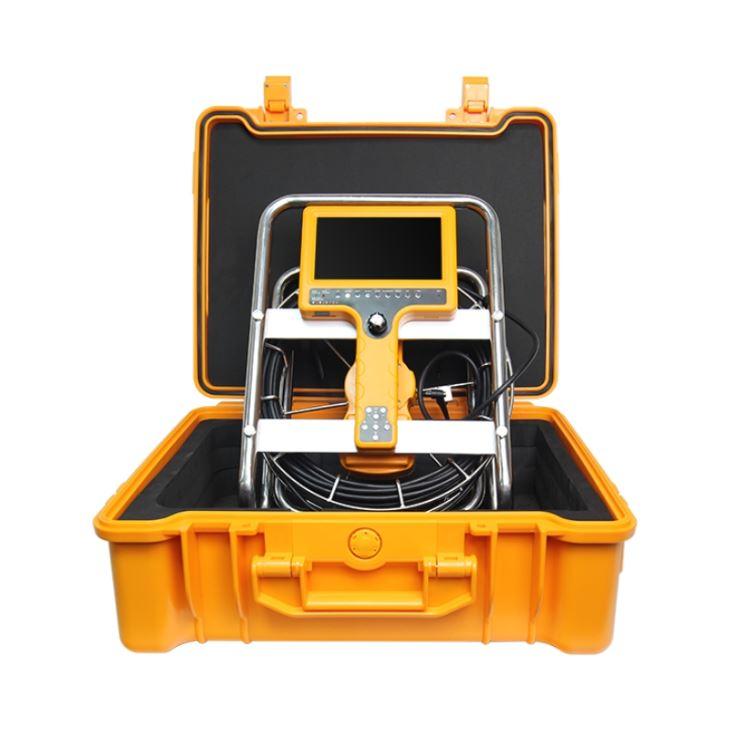 Профессиональная инспекционная камера DURAMAXX Rohrin 20м
